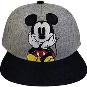 NWOT-Disney Mickey Mouse hat
